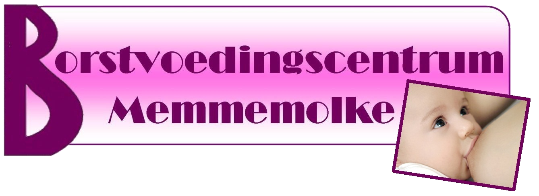 Borstvoedingcentrum Memmemolke